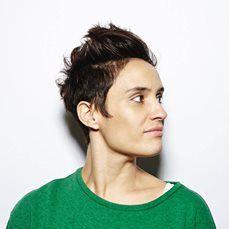 Jen Brister - Famous Comedian