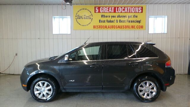 Awesome Lincoln 2017: 2007 Lincoln Mkx AWD 4dr SUV In Fort Wayne IN - BEST DEAL AUTO SALES INC Check more at http://24cars.top/2017/lincoln-2017-2007-lincoln-mkx-awd-4dr-suv-in-fort-wayne-in-best-deal-auto-sales-inc/