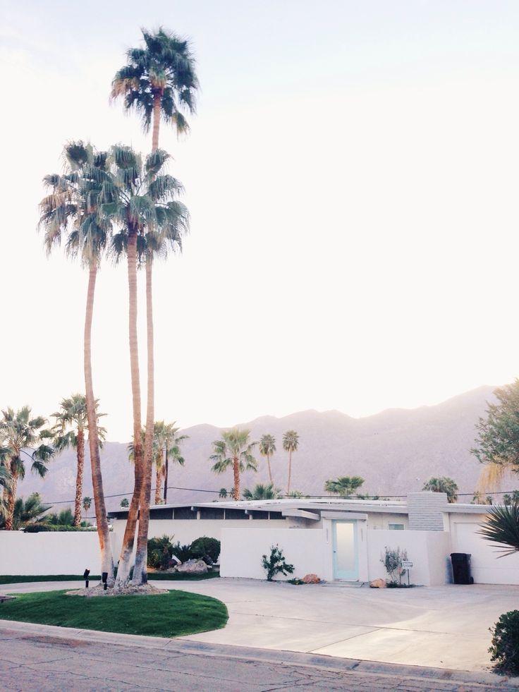 Palm Springs, Coachella Valley, Riverside County, California