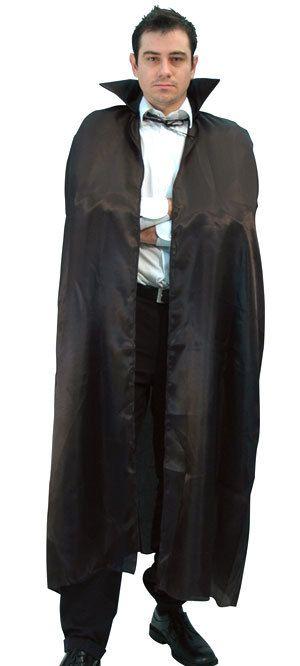 56 Satin Cape(悪魔のマント:140cm)【男性用・ファントム】 [ハロウィン衣装、ハロウィーン、コスチューム、仮装、大人]【021034】   商品番号 HA045-802103-4928 価格996円 (税込) 送料別 お買い物の前に2,000ポイントゲット! 商品到着後レビューを    ★プチおまけゲットを選択した場合    残りあと9個です