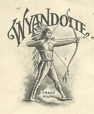 Michigan Alkali Co. N.Y. & Wyandotte