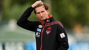 Essendon coach James Hird has been accused of injecting a WADA-blacklisted drug in a program where his players were given another substance anti-doping regulators now say should be banned. The sports scientist who ran the club's supplement program, Stephen Dank, said he injected James Hird with hexarelin - which WADA banned in 2004 - and that before and during the 2012 AFL season, players were given anti-obesity drug AOD9604.