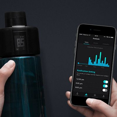 Latest smart products (dones, wearables, connected devices)