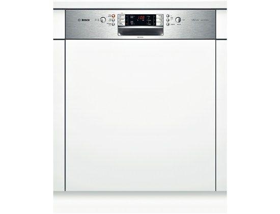 Appliances - Dishwashers - Semi-Integrated - SMI69M15AU