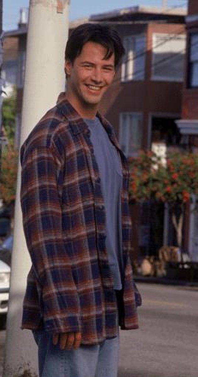 Keanu Reeves (Nelson Moss) - Sweet November (2001)