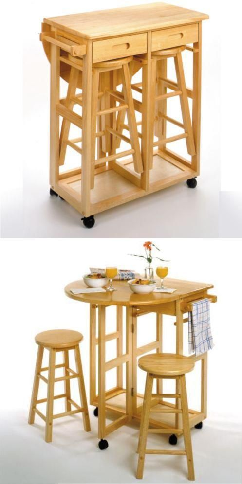 best 25+ space saving dining table ideas on pinterest | space