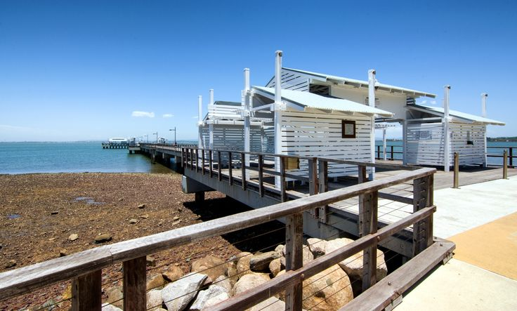 Woody Point Jetty 02 by Roger Harrison  on 500px