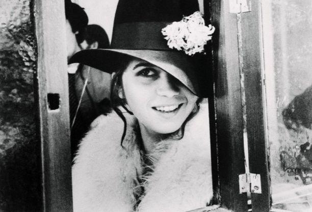 maria schneider -- last tango in paris