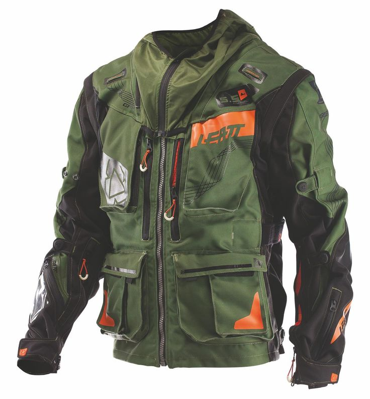 Jacket GPX 5.5 Enduro