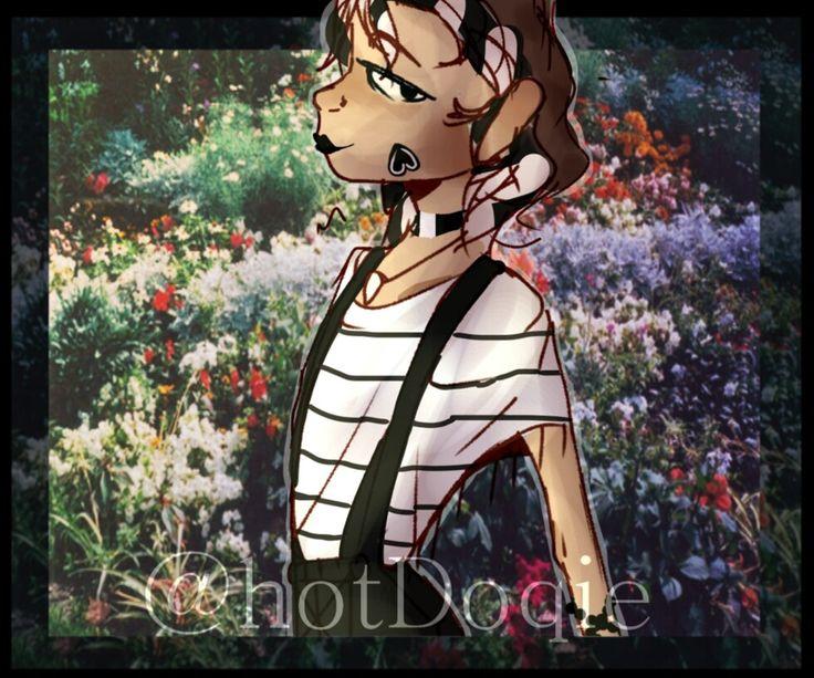 by hotDoqie