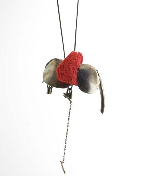 No News, Good News - 2011 Collection by Iro Kaskani