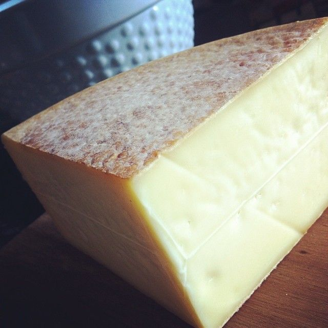 Is cheese all you need? Yes! And I'll be posting plenty of cheese in the next few months. Find out why on the blog! #simplepleasures #CDNcheese