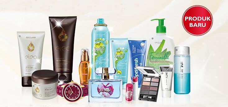 I Love Oriflame Rewards - Part 3 | Oriflame Cosmetics