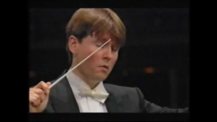 Sibelius 'Death of Melisande' - Salonen conducts