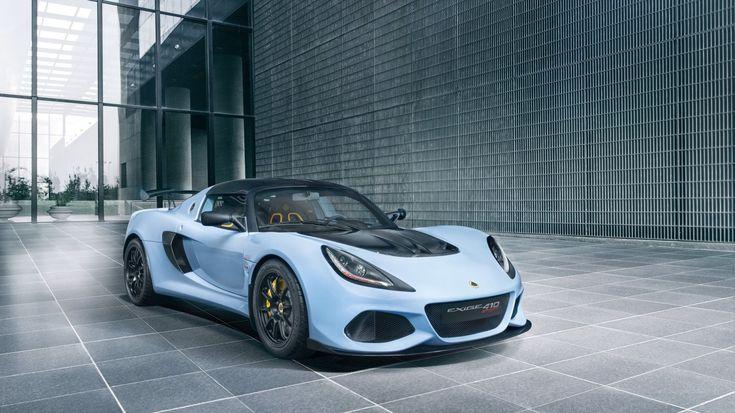2020 Lotus Esprit Overview   Lotus exige, Sports car ...