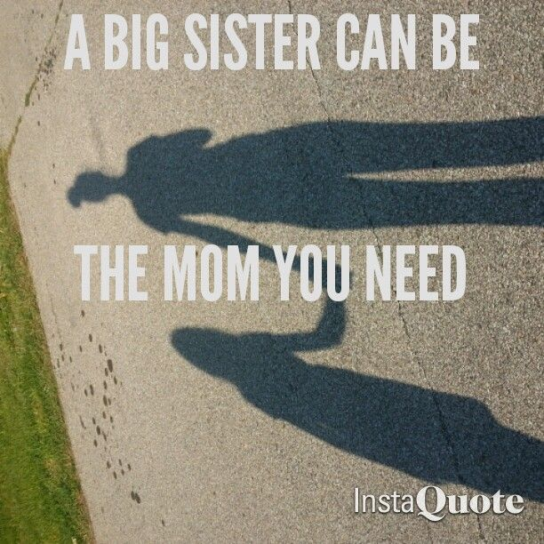 Proud Big Sister Quotes: 34 Best Images About Big Sister And Proud