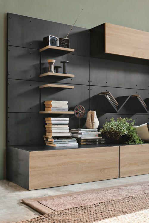 // Iron R01 Design Adriani&Rossi Edizioni