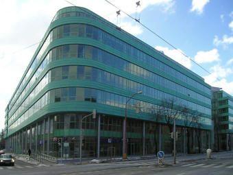 Apollo Business Center - Eslováquia    #tupai #smartsolutions #projects    www.tupai.pt