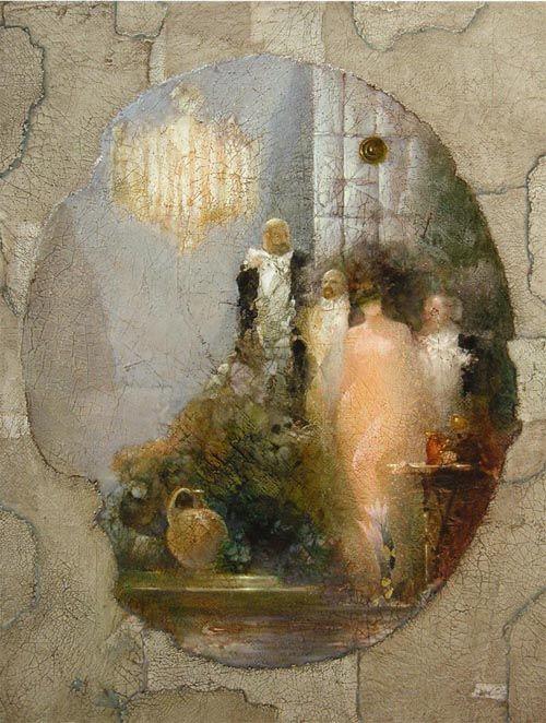 The Master and Margarita - Danila Zhirov
