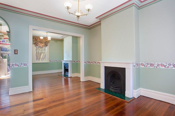 Spacious Victorian Terrace with Parking - 171 Wigram Road Forest Lodge at Pilcher Residential