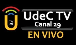 UdeC TV EN VIVO