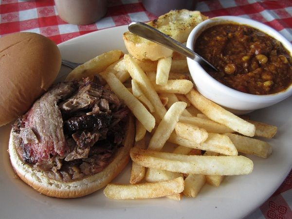 Beetles BBQ, Woodstock GA | Marie, Let's Eat!