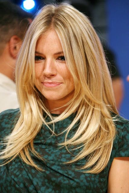 9 Fabulous Long Layered Hairstyles   Pretty Designs
