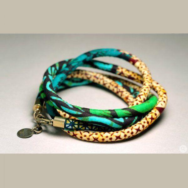 Un bracelet Toubab Paris - Marie Claire Idées