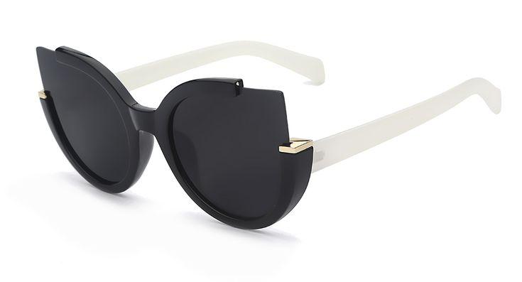 Totalglasses Round Shade Summer Fashion Sunglasses Women Vintage Brand Designer Glasses For Ladies Gafas Retro Oculos WOW Visit us