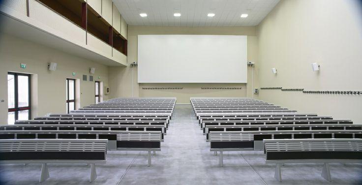 Alma Mater Studiorum - Bologna University - Bologna  @radio24news