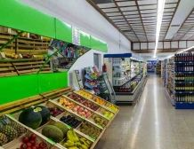 Supermarket #groceries #wine #basicstuff #cypsela #summer