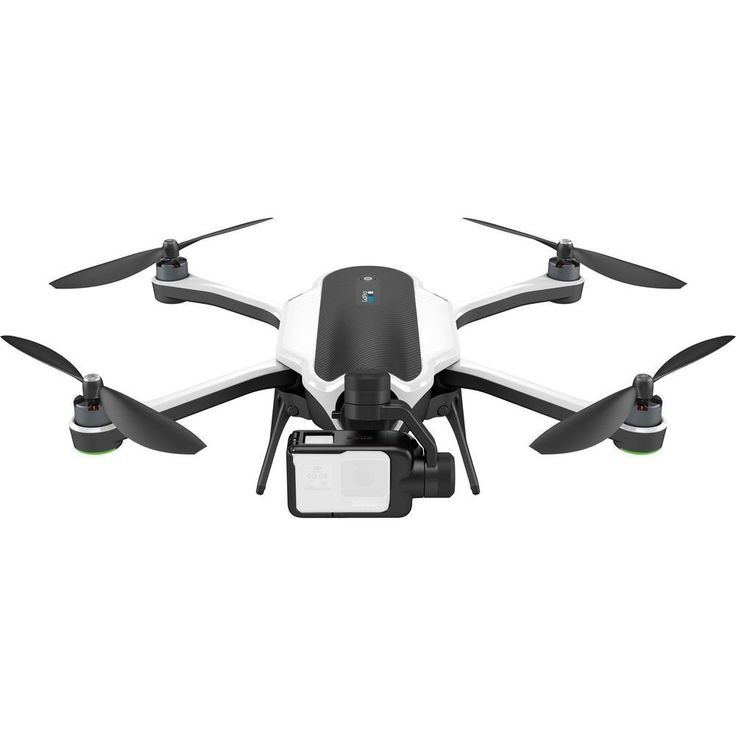 #GoPro #Karma with #Harness for #HERO5