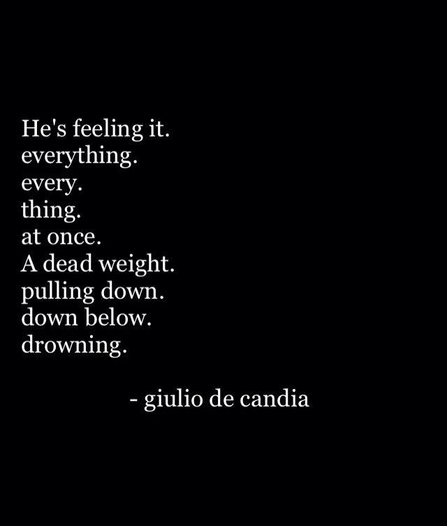 by giulio de candia
