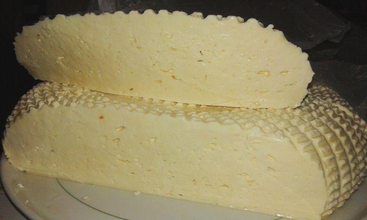 Как   правильно  сделать  сыр   Молоко+  пепсин