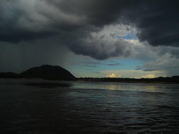 Llanos Orientales, Colombia