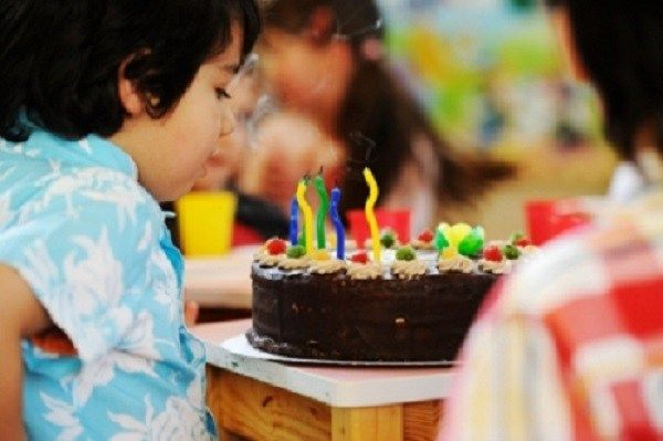 How to Make Your Kids Birthday a Special Affair