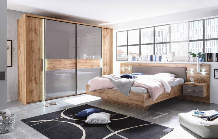 Nett schlafzimmer wildeiche - Deutsche in 2018