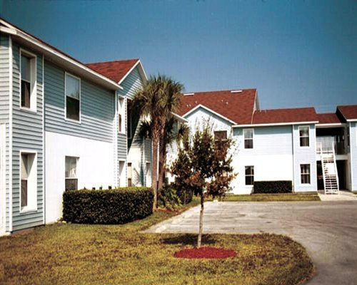 Villas at Fortune Place - ORLANDO AREA - Armed Forces Vacation Club
