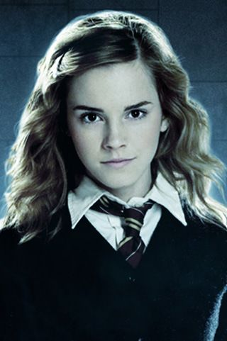 Hermione Granger                                                                                                                                                     More