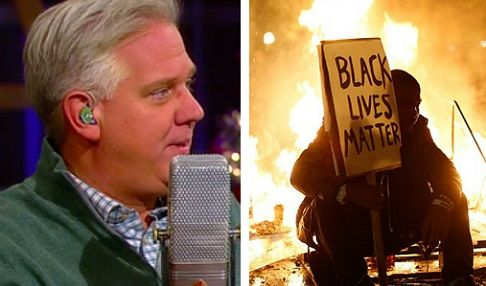 "Calling a spade a spade, conservative firebrand Glenn Beck unloaded on the increasingly violent Black Lives Matter movement, saying the race activists ""are terrorizing"" the country. On Friday's radio program, after warning he was about to say something controversial, Beck asked listeners what is the point of terrorism? ""It is to get you to change … NOV 21 2015"