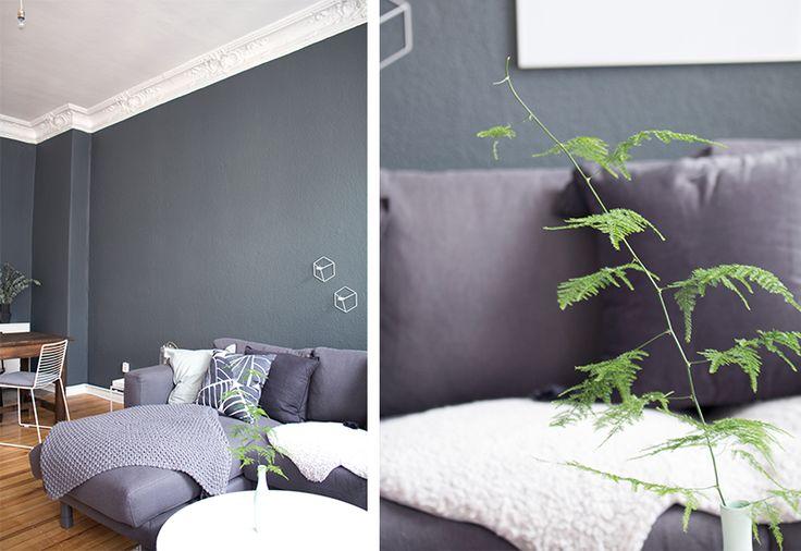 """wohnzimmer boden dunkel:Über 1.000 Ideen zu """"Hellgraue Wände auf Pinterest"""
