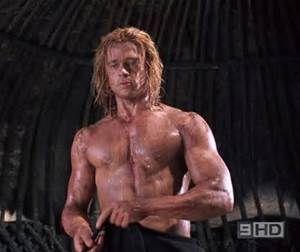 Brad Pitt Troy - Bing images