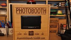 We've seen Raspberry Pi-powered photo booths before, but Make takes it a step further by adding in a touch screen and automatic uploading to Google Photos.
