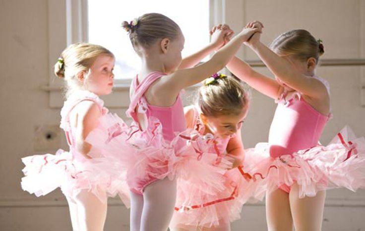 Academy of Ballet