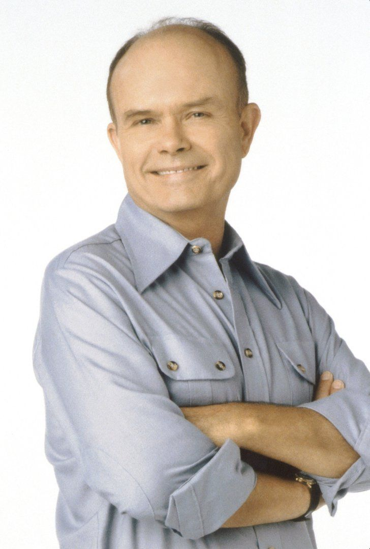 Pin for Later: Where Is the Cast of That '70s Show Now? Kurtwood Smith  Then: Smith played the always disgruntled Red, head of the Foreman household.