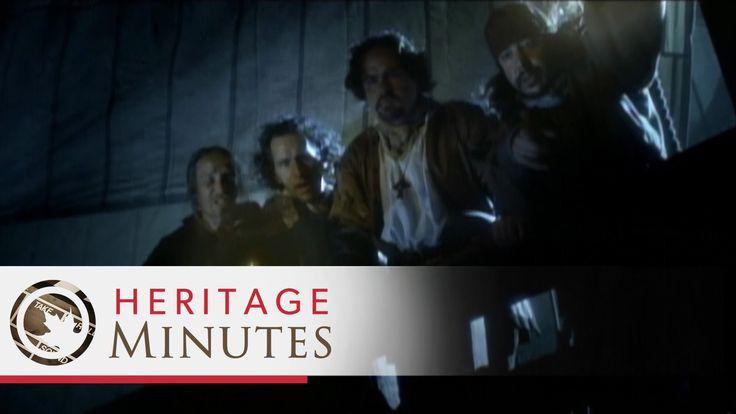 Heritage Minutes: John Cabot