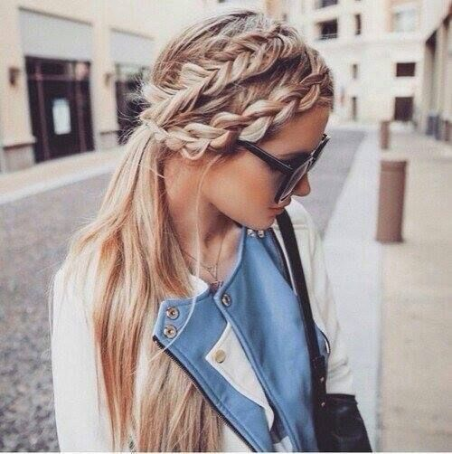 The 25+ best Try different hairstyles ideas on Pinterest | Anime ...