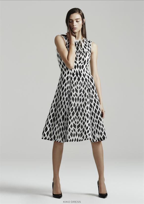 R15 // KIKO DRESS // Collections - Rachel Gilbert