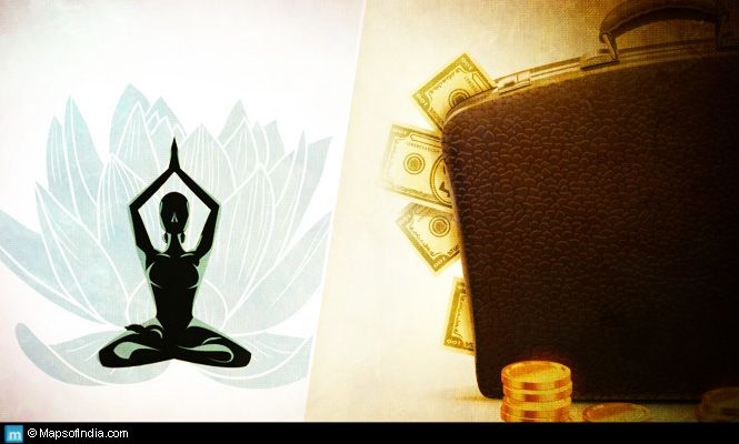 Commercialization Is Corrupting Yoga In The West