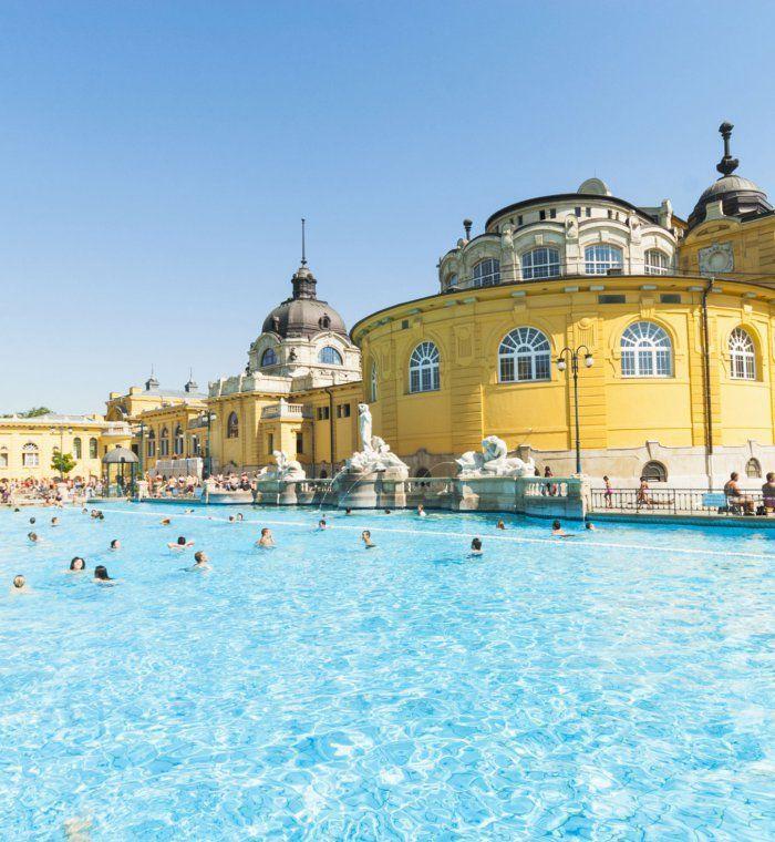 City guide : les bonnes adresses à Budapest